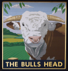 The Bulls Head Cosby